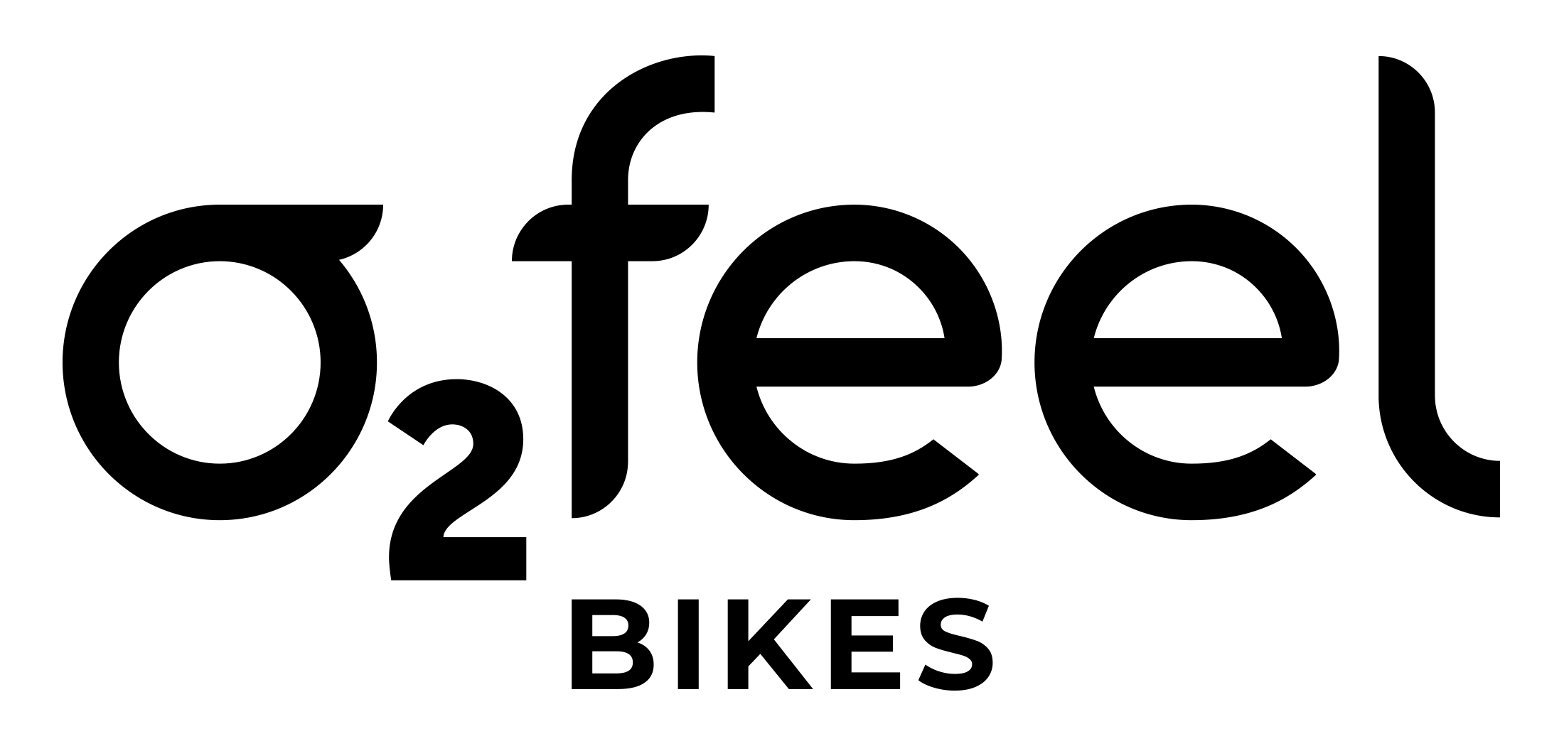 O2Feel Fietsen